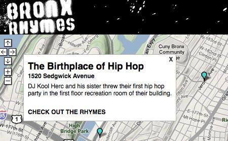 Bronxrhymes