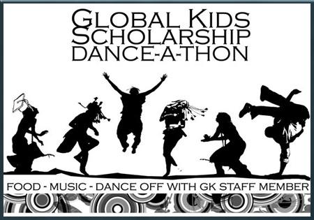 GK danceathon