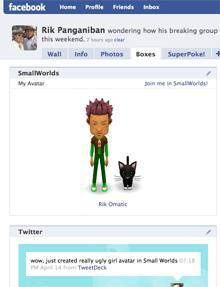Facebook smallworlds220