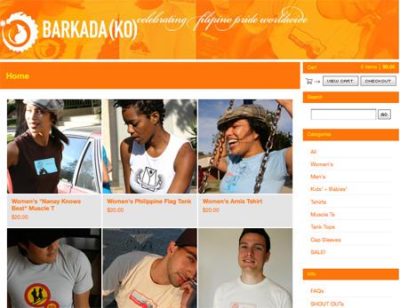 Barkada site