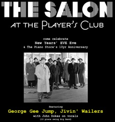 The Salon NYEE