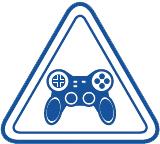 Boyscout video_games_pin