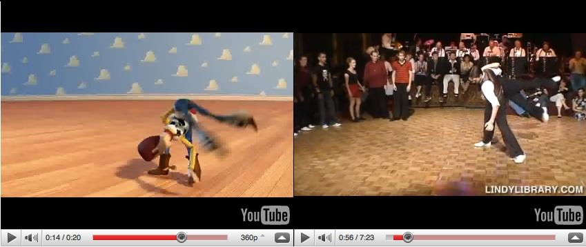 Toy Story vs ULHS6