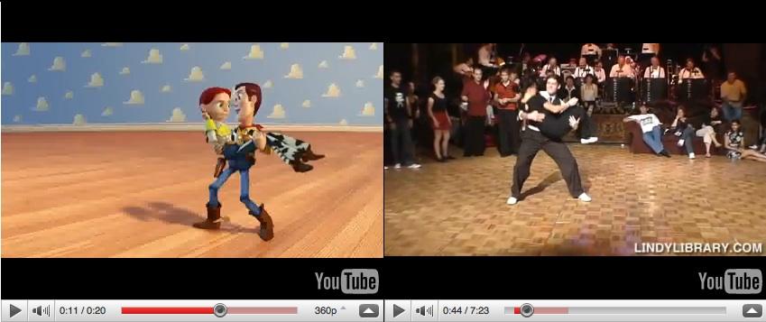 Toy Story vs ULHS2