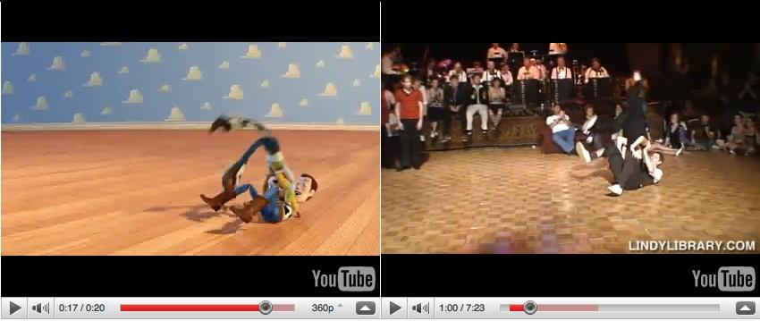 Toy Story vs ULHS3