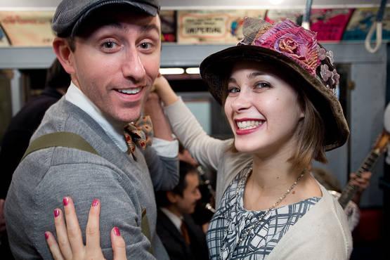 Matthew&elaine vintageteaparty
