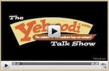 Yehoodi talk show 14