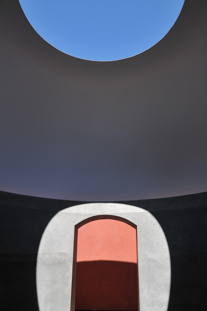 Turrell three gems