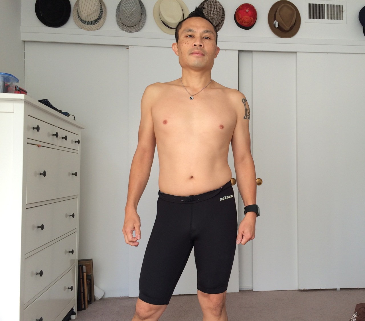 Rik body Oct 2015 - 6 wk sugar fast