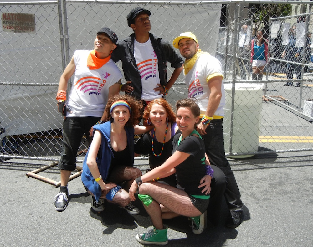 Freeplay at SF Pride 2012 1000