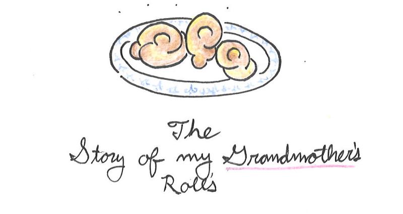 Nanas rolls