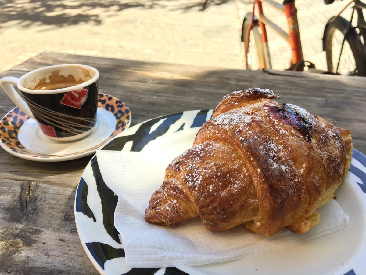 Croissant and espresso copy-1200