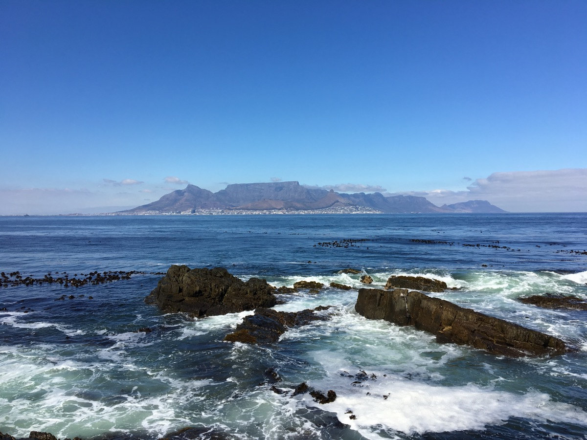 Cape  town from robben island-1200