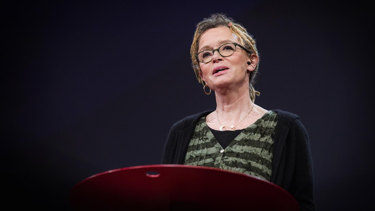 Anne Lamott's on %2212 Truths from Life and Writing%22