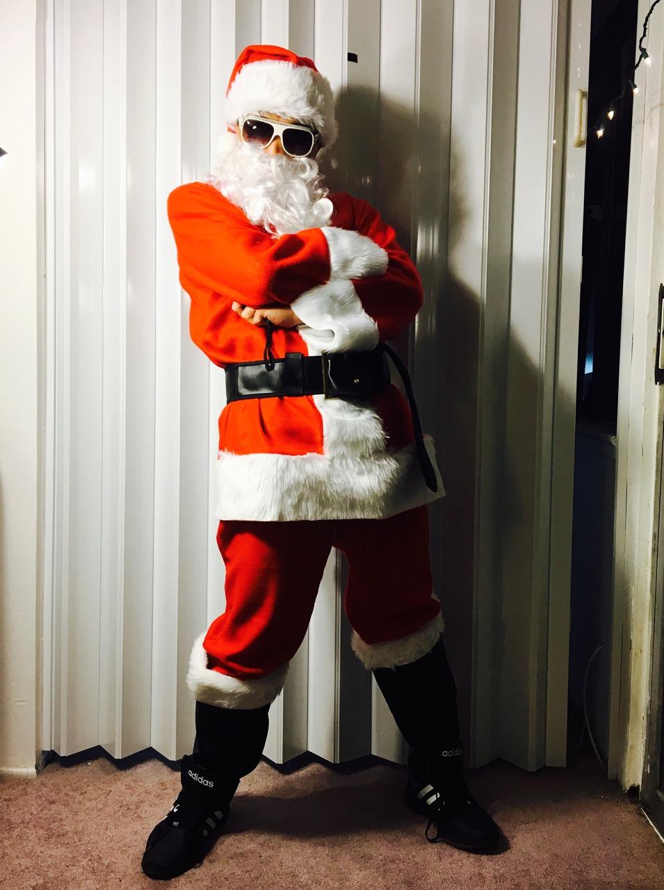 Santa rik