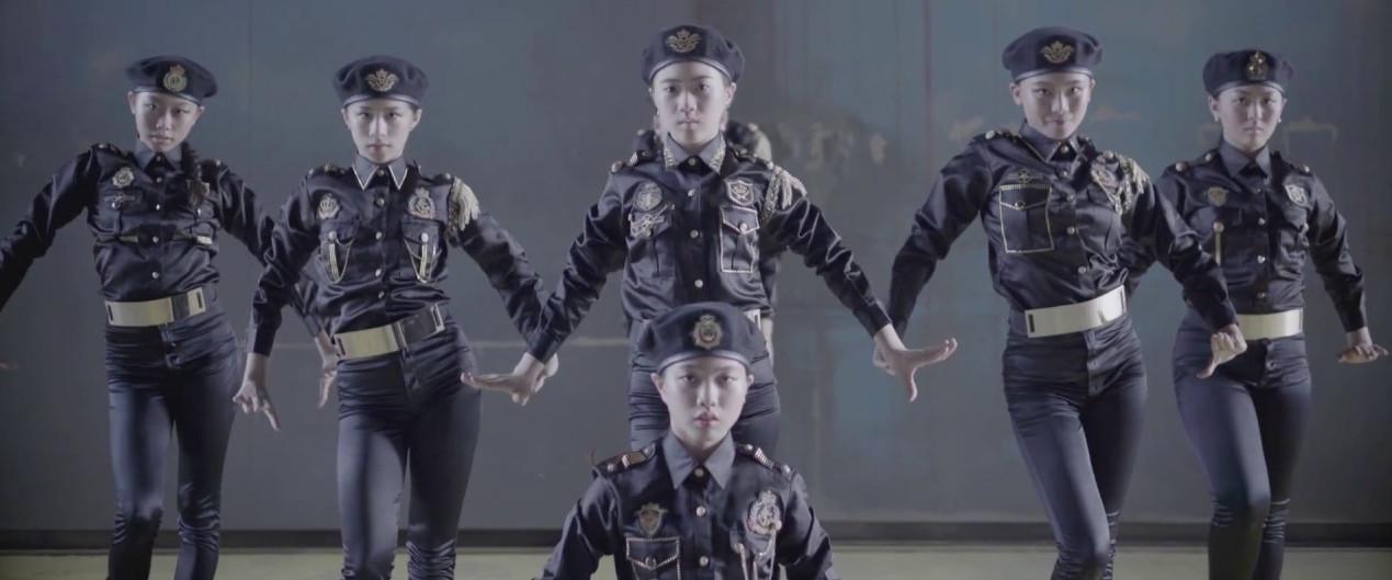 WAACKING•APPLE: choreo by -Akuma Diva